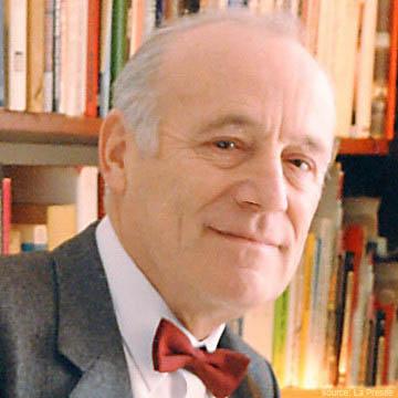 Hommage au professeur Hannes Jeremie
