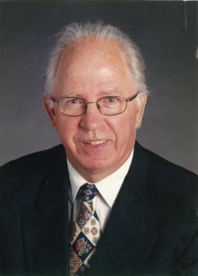 Gilles Beaudet – 1938-2020