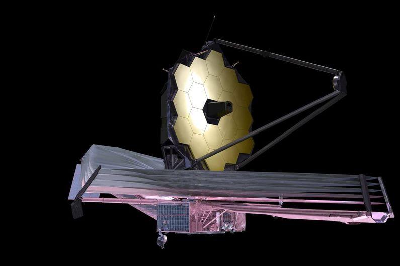 Trois chercheurs de l'UdeM inaugureront le télescope «James-Webb»